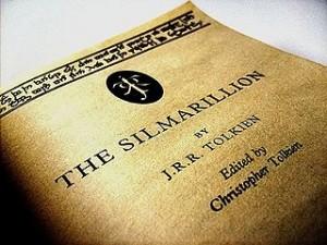 Tolkien et le silmarillon