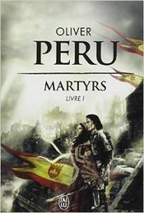 Martyrs 1 & 2 Oliver Peru