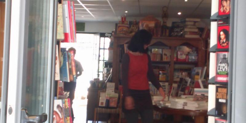 Librairie Catygor à Aigues Mortes