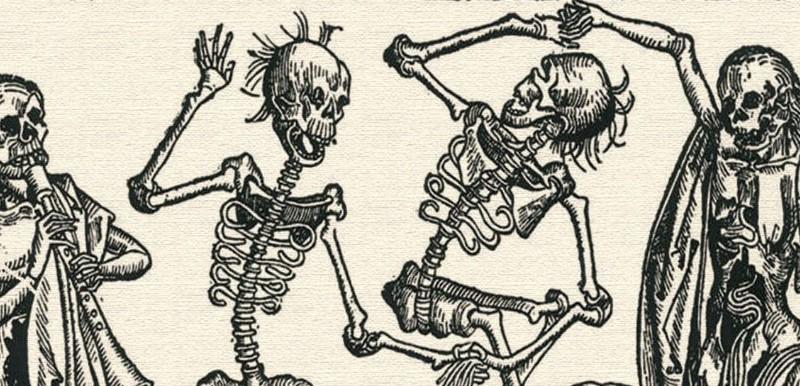 Danse macabre, de Jesse Bullington