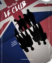 Le Club, Michel Pagel