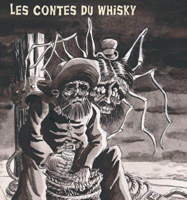 Les Contes du Whisky Jean RAY chez ALMA éditeur